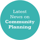 Latest News on Community Planning
