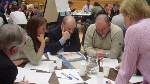 Community Planning